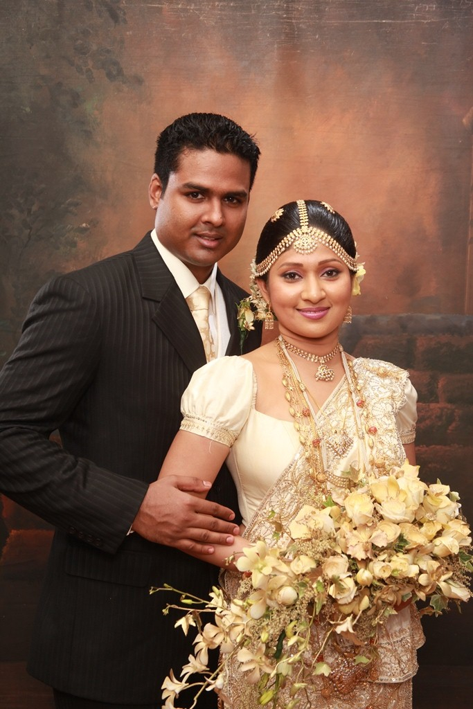 Bernie balasuriya wedding